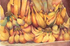 Efron, Laura Bananas 2015