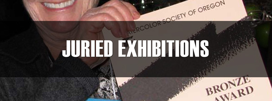 Juried Exhibitions